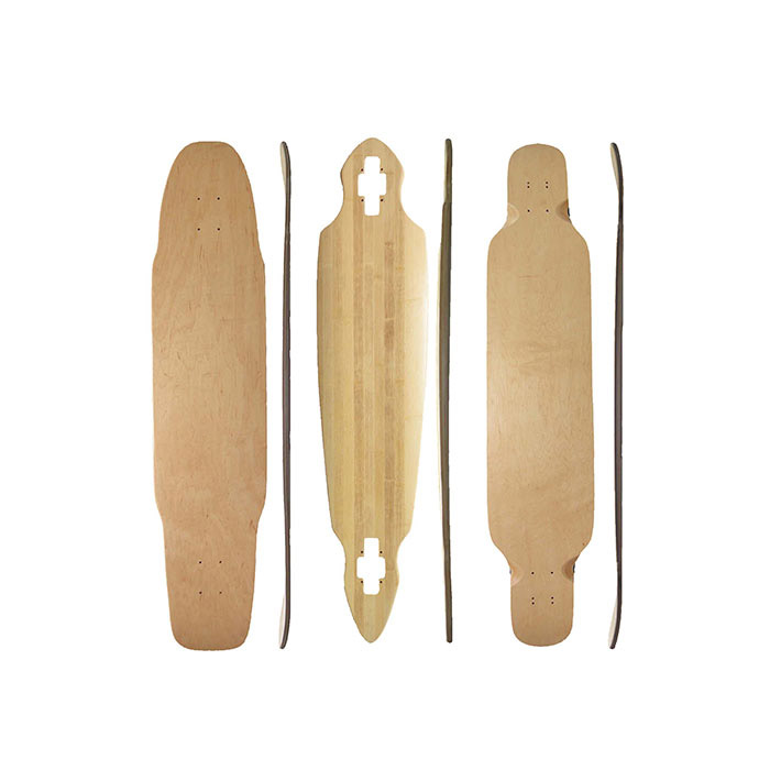 YH-DL056-059 Longboard Decks